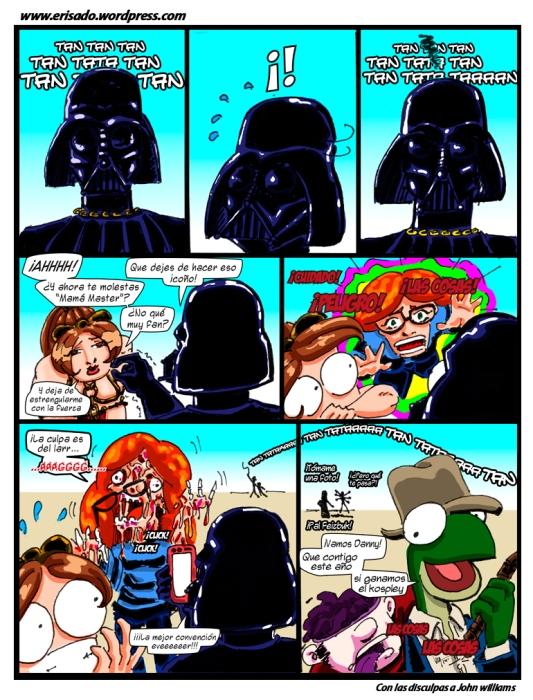 Reto Junio Serie B Comics