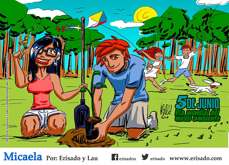 Micaela-T1-07-dia-mundial-del-medio-ambiente-erisado