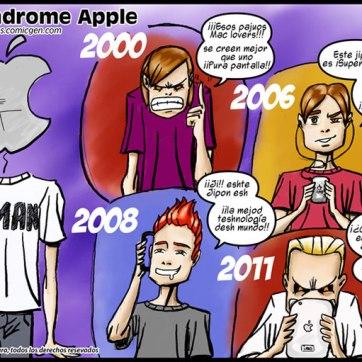 apple-sindrome